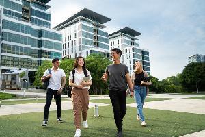 Taylor's Jadi Universitas Swasta Terbaik di Malaysia untuk Program Studi Bisnis dan Perhotelan