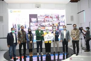 BRI Luncurkan Ribuan Smart Scholarship