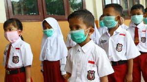 KPAI, Pembukaan Sekolah Bisa Bahayakan Kesehatan Siswa