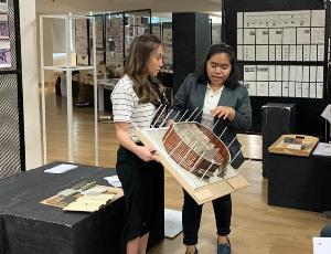 Gabungkan Budaya Lokal dan Sistem Belajar, School of Design UPH Jadi Otak Desain Gedung SLH Rote