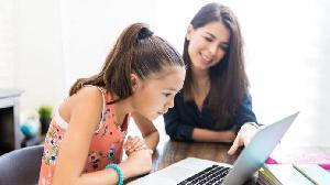 Dukungan Psikososial bagi Orangtua Selama Pembelajaran Daring