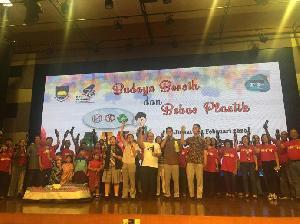 Berani Berubah Untuk Indonesia Lebih Lestari