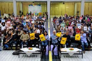 Ribuan Pelajar Indonesia Belajar Literasi Keuangan