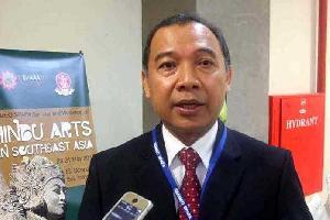 Hari Ini Presiden Dijadwalkan Beri Kuliah Umum Mahasiswa ISI Denpasar