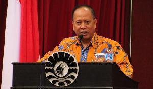 Publikasi Ilmiah Indonesia Unggul di Asia Tenggara