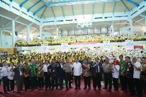 Cegah Paham Radikal, Enam Perguruan Tinggi di Semarang Teken MoU Bersama BNPT