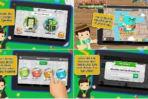 Universitas Brawijaya Ciptakan Aplikasi Pembelajaran bagi PAUD