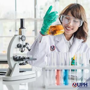 Wujudkan Cita-cita Menjadi Ahli Farmasi Lewat Beasiswa Farmasi UPH