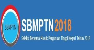 Mulai 5 April, Pendaftaran SBMPTN 2018 Dimulai
