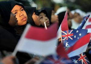 Indonesia - Australia Bahas Kolaborasi Pendidikan