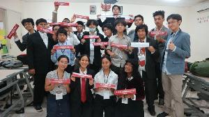 Tingkatkan Kompetensi, Sekolah Cikal Adakan Simulasi Sidang PBB