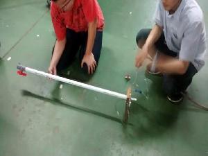 Mahasiswa UI Manfaatkan Energi Gelombang Laut untuk Awetkan Ikan