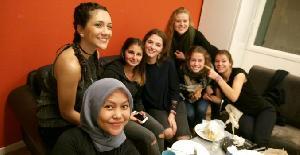 Kisah Perjuangan Mahasiswa Indonesia Menuntut Ilmu di Swedia