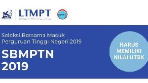Pekan Depan, Pengumuman SBMPTN 2019