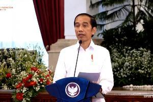 Presiden Sebut Pendidikan Vokasi Berperan Penting dalam Pengembangan SDM