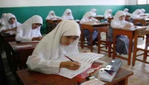 Efektifkan Pembelajaran di Madarasah, Kemenag Terbitkan Kurikulum Darurat