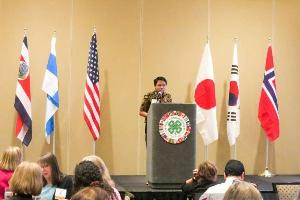 Abdul Muthalib Pakaya, Pemuda Gorontalo Utara Peraih Beasiswa USA dan Jerman