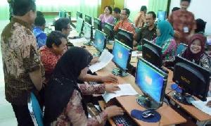 Teknologi Menunjang Kualitas Guru sebagai Asesmen Siswa