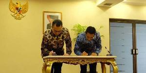 IPB Akan Rawat Hewan dan Lakukan Penelitian di Istana Kepresidenan