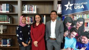 Yuk, Cermati Kesempatan Kuliah Gratis di  Negara Maju
