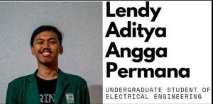 Uletnya Lendyrela Aditya Cari Sinyal hingga 180 KM demi Lolos Program Gerilya