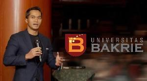 Versi Times Higher Education, Universitas Bakrie Raih Peringkat Kedua PTS Terbaik Indonesia