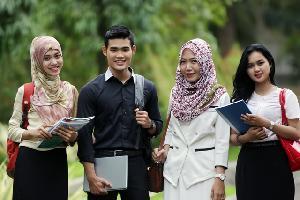 Menjadi Mahasiswa Indonesia, Menjadi Bangsa Indonesia