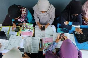 Bantuan 3,6 Juta Paket Data untuk Pendidikan, Apakah Namamu Tercantum?