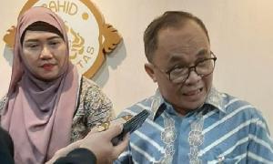 Rektor Usahid: Segera Bentuk  'Task Force' Tangani Virus Covid-19