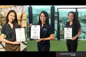 Indonesia Terpilih Jadi Duta Mahasiswa Internasional Brisbane