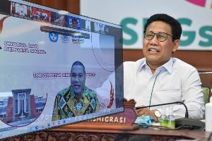 Gus Halim Ajak Mahasiswa Bersama Membangun Indonesia dari Desa