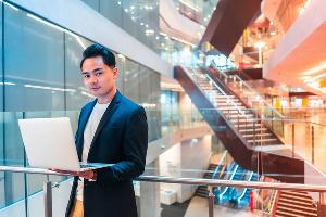 Lulusan UTS Francisco Widjojo Ingin 'Mengubah Indonesia'