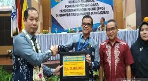 S1 PG-PAUD ULM Menuju Akreditasi ASEAN
