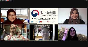 Serunya Mahasiswa Jurusan Korea Bahas Mata Kuliah hingga Prospek Kerja