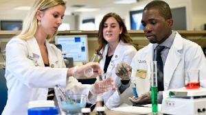 Gaji Besar, Karir Menjanjikan Selepas Belajar Biofarmasi, Ini Rujukannya!