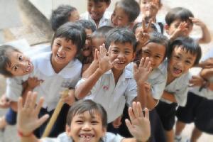 Tips Kemendikbud Persiapkan Anak Memasuki Sekolah Dasar