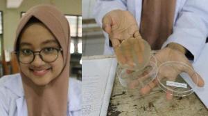 Inovasi Smatic Mahasiswa Berprestasi UNEJ, Meida Cahyaning P
