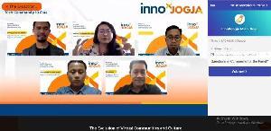 InnoXJogja 2020, UKDW Munculkan Pofil Mahasiswa Tertarik dengan Kewirausahaan dan Inovasi