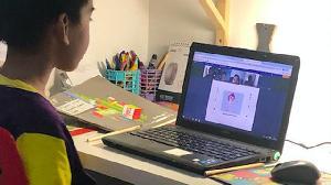 Aturan Pembelajaran Jarak Jauh untuk Sekolah di Zona Kuning dan Merah Harus Fokus