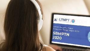 Catat! UTBK untuk SBMPTN Dilaksanakan 12 sampai 22 Juli 2020