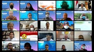 LPDP-DIKTI dan Nuffic Neso Indonesia Sinergi Perkuat SDM Unggul Berikan Beasiswa