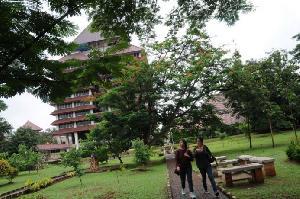 UI Ungguli Perguruan Tinggi di Indonesia, Versi THE