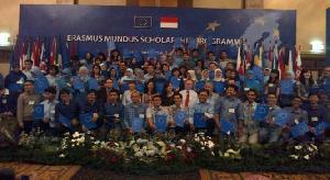 Kuliah di Eropa?  Yuk, Simak Beasiswa Erasmus+ Action 2 EXPERTS