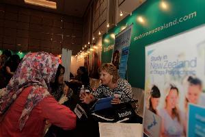 Di Selandia Baru, Pelajar Indonesia Meningkat