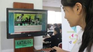 Pemerintah Siapkan Kurikulum Berbasis Digital, Jelang  Era Disrupsi