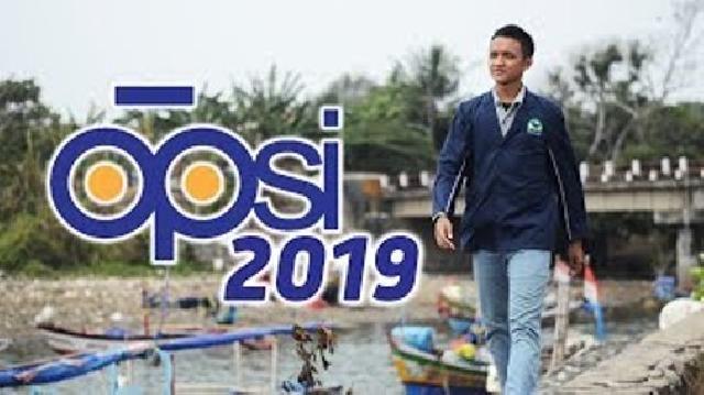 Geliat Peneliti Muda, Bersaing di OPSI 2019
