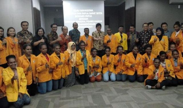 Beasiswa ADik untuk Pelajar Papua dan Daerah 3T