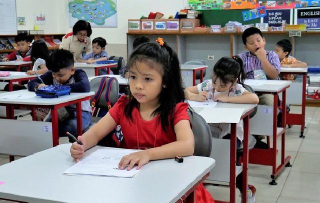 Ajang BPK PENABUR 'Mathematic Competition' Sukses Digelar