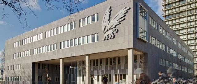 Raih Kesempatan Studi Lanjut S2 di Amsterdam, Belanda