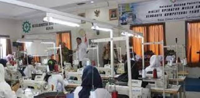 Kampus Merdeka Vokasi Kurangi Pengangguran Lulusan SMK